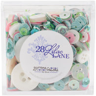 Lilac Lane Shaker Mix 75g Rainbow Unicorn
