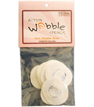 Wobble Action Spring 6/Pkg
