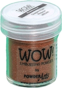 COPPER PEARL -WOW! EMBOSSING powder