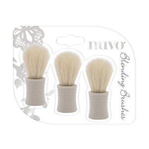 Tonic BLENDING BRUSHES SET Nuvo 970n