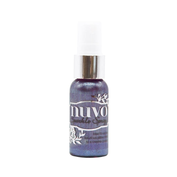 Tonic LAVENDER LINING Nuvo Sparkle Spray 1662n