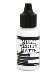 Ranger . MINI MULTI MEDIUM MATTE Glue Adhesive 0.5 oz