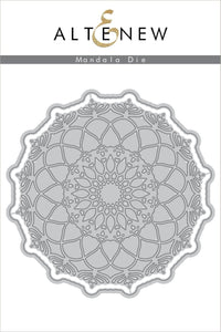 Mandala Die Set - ALTENEW