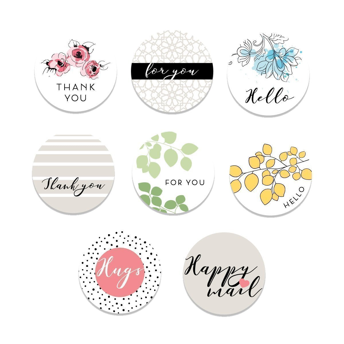 Envelope Stickers - Altenew
