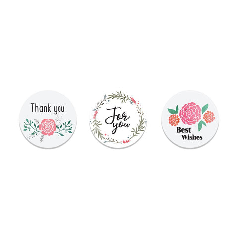 Delicate Blooms Stickers - Altenew