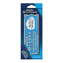 Load image into Gallery viewer, Helix Oxford LIMITED EDITION Maths Set - 4 Colours