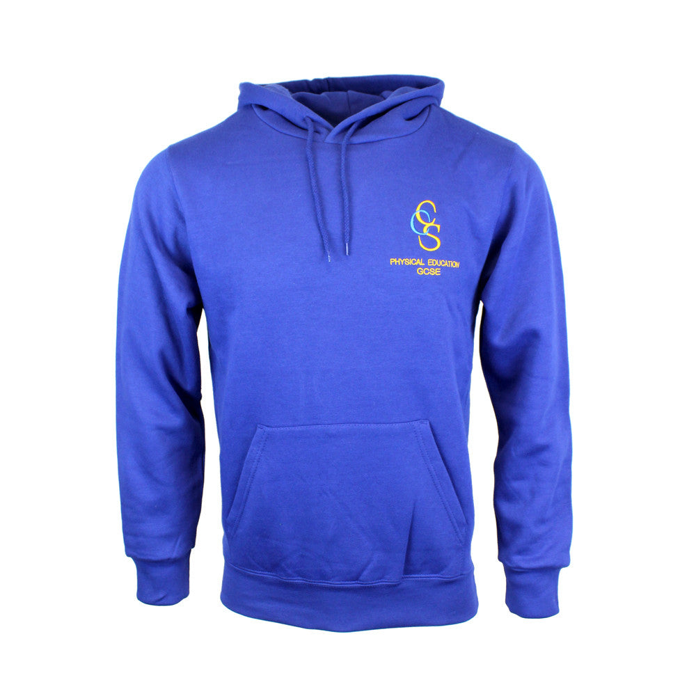 Cove GCSE Hooded Top
