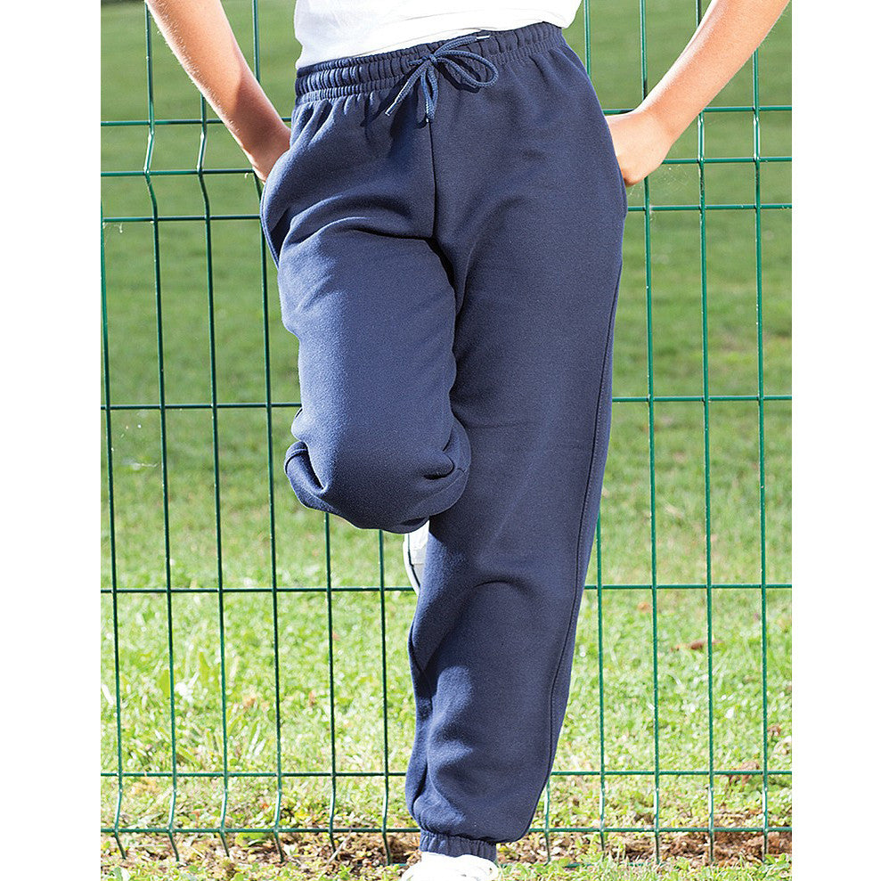 Select Jogging Bottoms - Navy