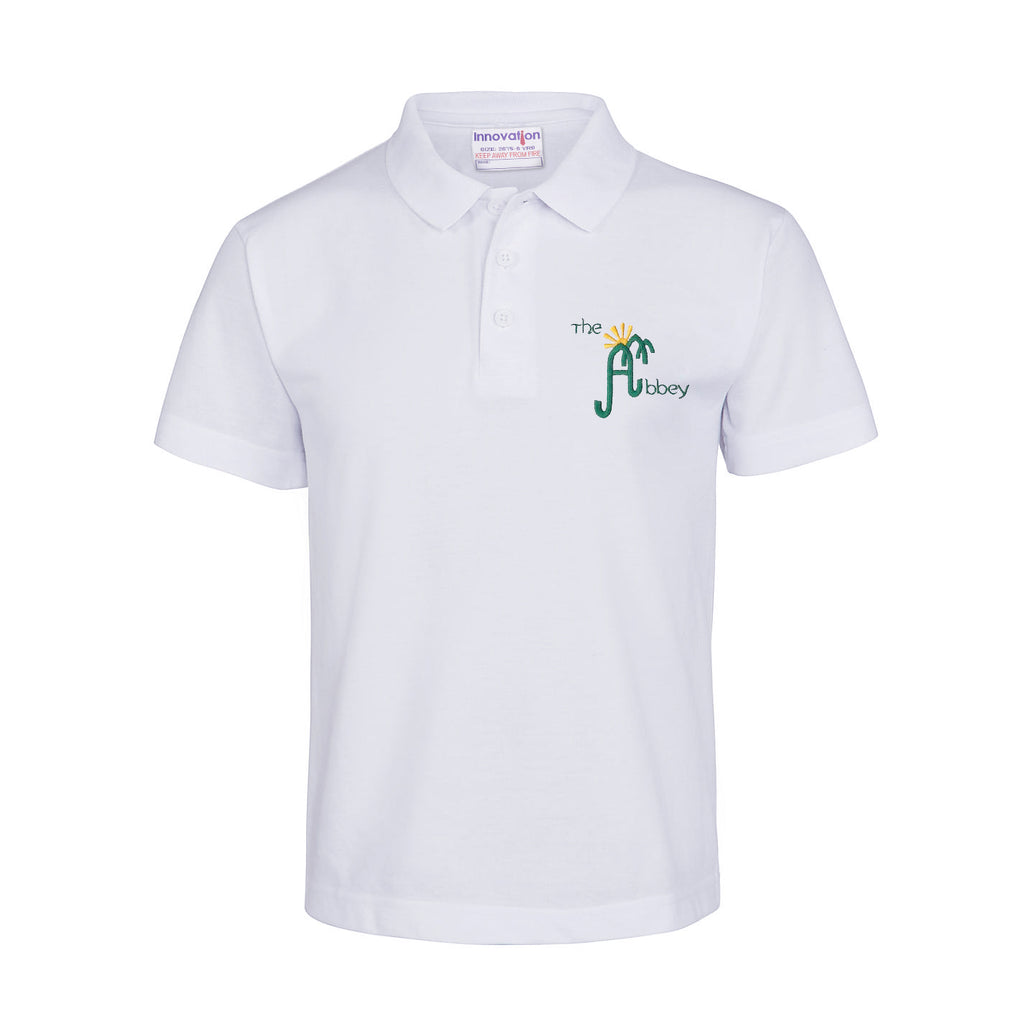 Abbey Summer Polo Shirt