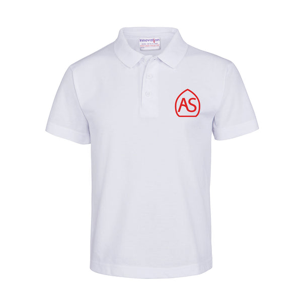 All Saints Summer Polo Shirt