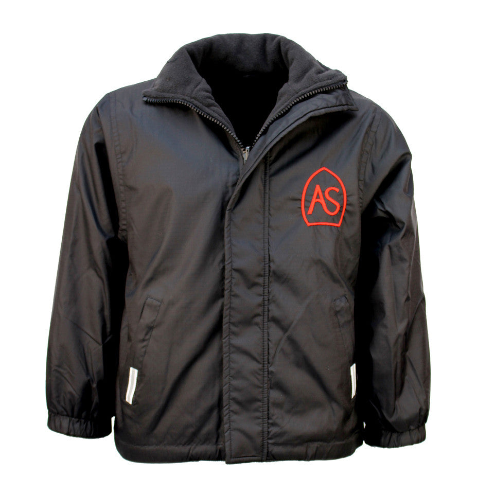 All Saints Reversible Jacket