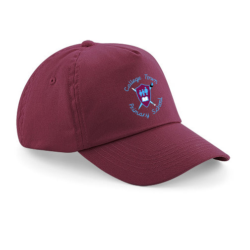 College Town Primary Summer Hat