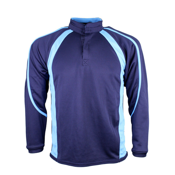 Collingwood Reversible Sports Top by Akoa