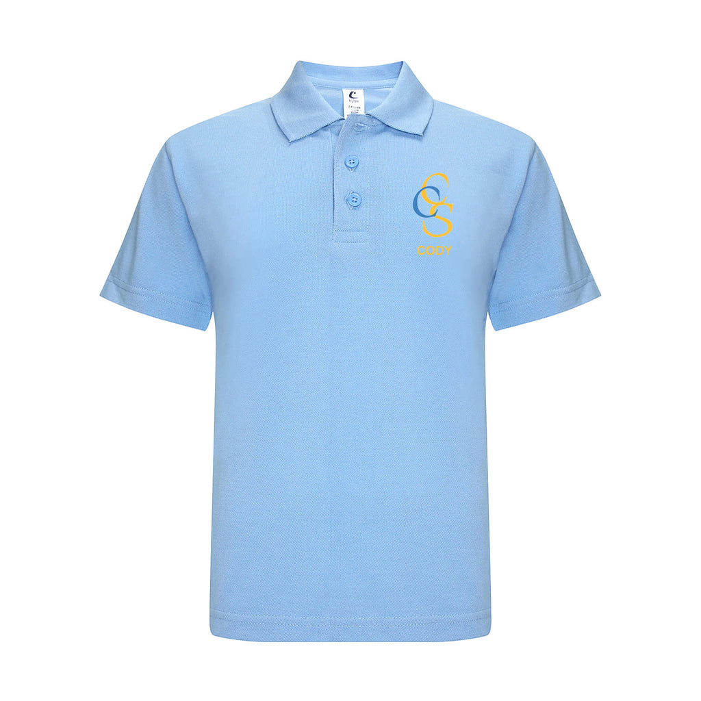 Cove Cody Summer Polo Shirt by Trutex