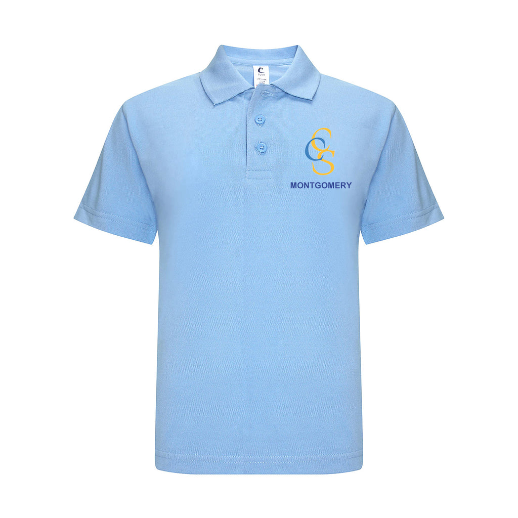 Cove Montgomery Summer Polo Shirt by Trutex