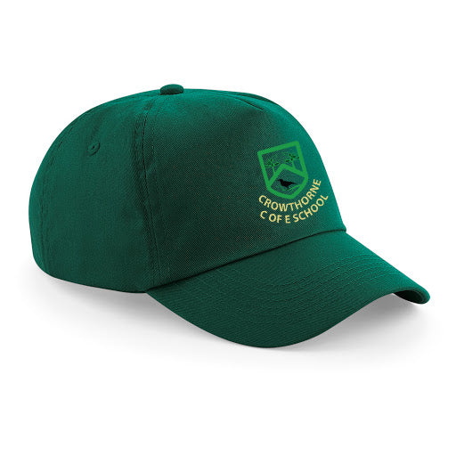 Crowthorne C of E Baseball Cap