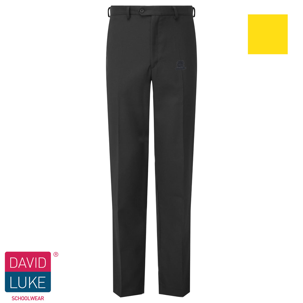 Collingwood Boys Standard Fit Trousers