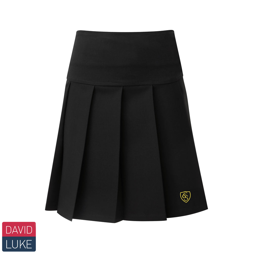 Cove School Skirt