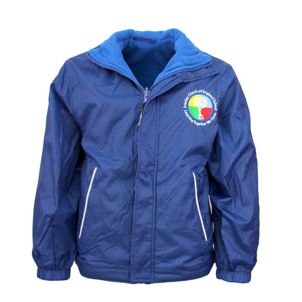 Frimley C of E Reversible Jacket
