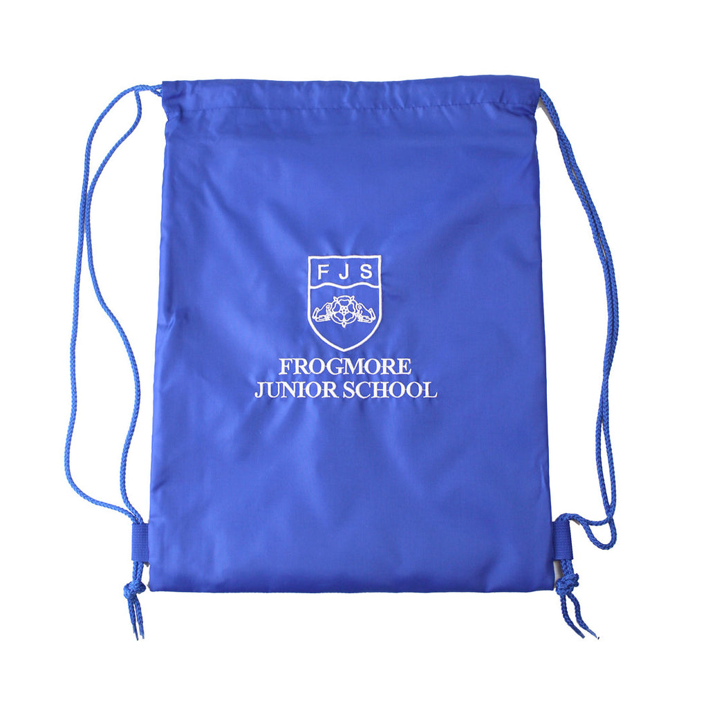 Frogmore Juniors PE Bag