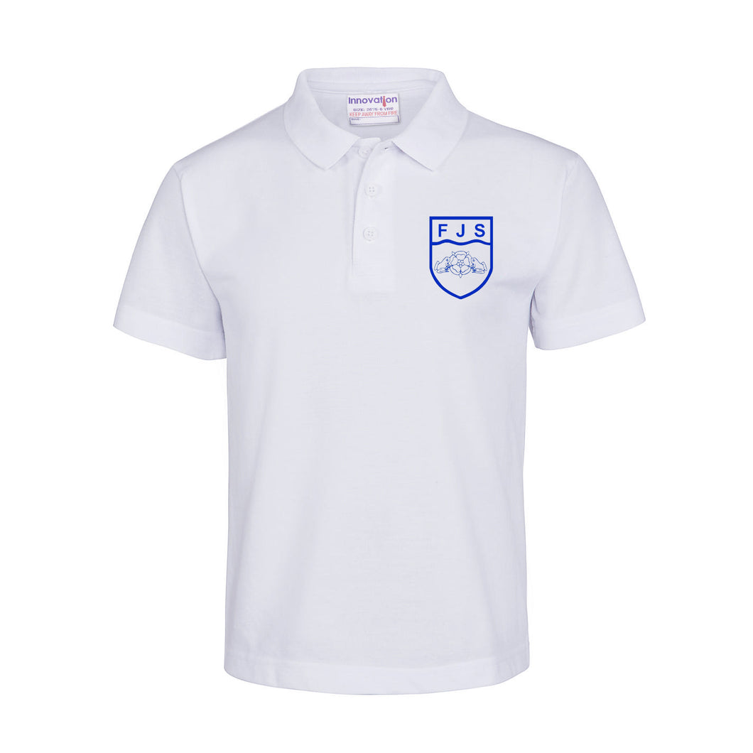 Frogmore Junior Summer Polo Shirt