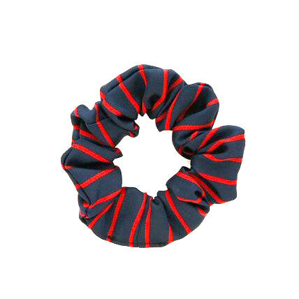 Hale School Scrunchie