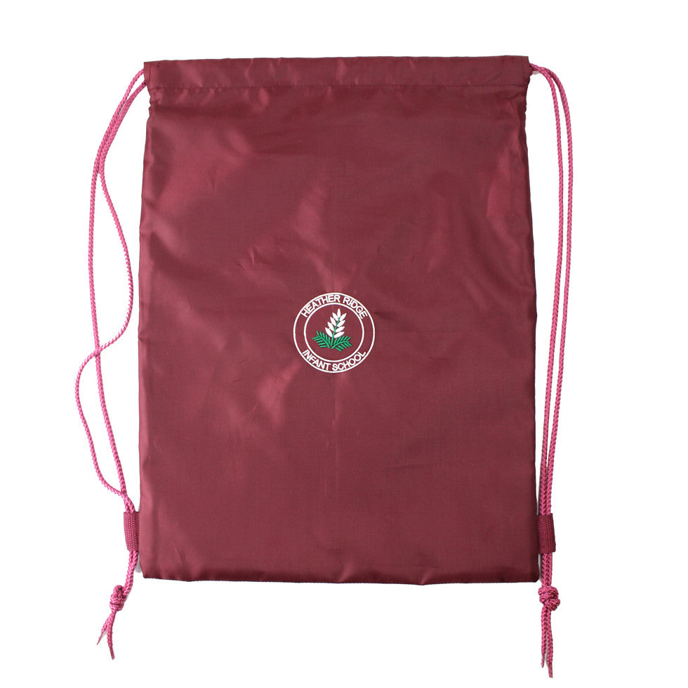 Heather Ridge PE Bag