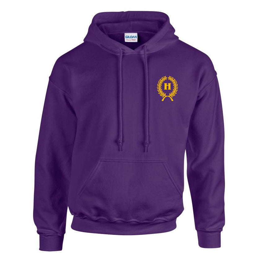 Heatherside PE Hooded Top