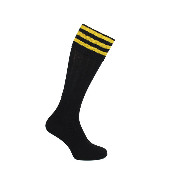 Tomlinscote Sports Socks