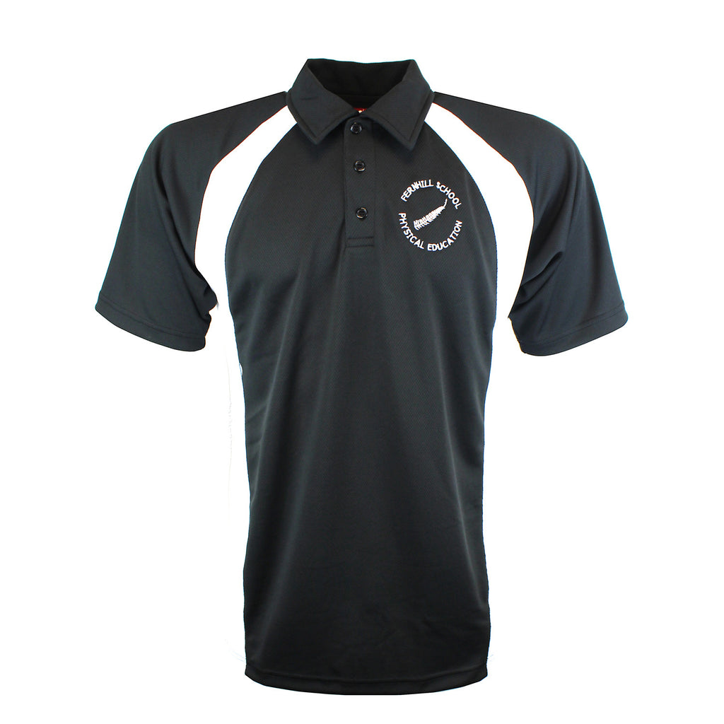 Fernhill Sector Sports Polo by Akoa