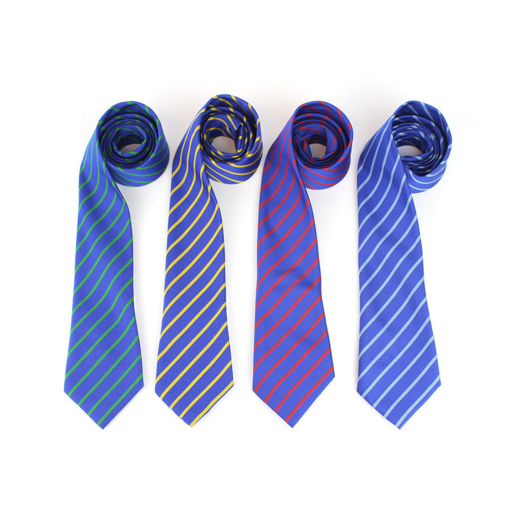 Frimley C of E House Tie