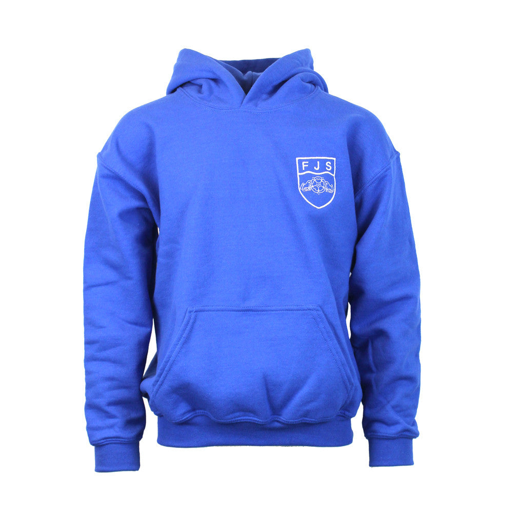 Frogmore PE Hooded Top