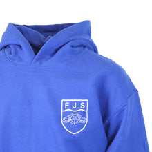 Load image into Gallery viewer, Frogmore PE Hooded Top