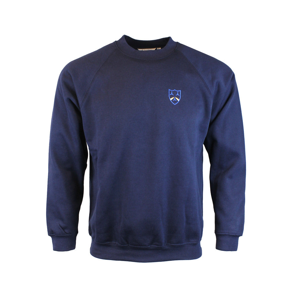 Wavell School Sweatshirt by Trutex