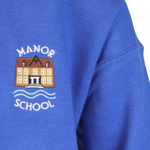 Load image into Gallery viewer, Manor Sports Hooded Top