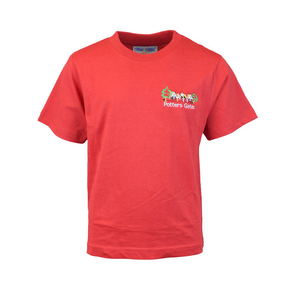 Potters Gate PE T-Shirt