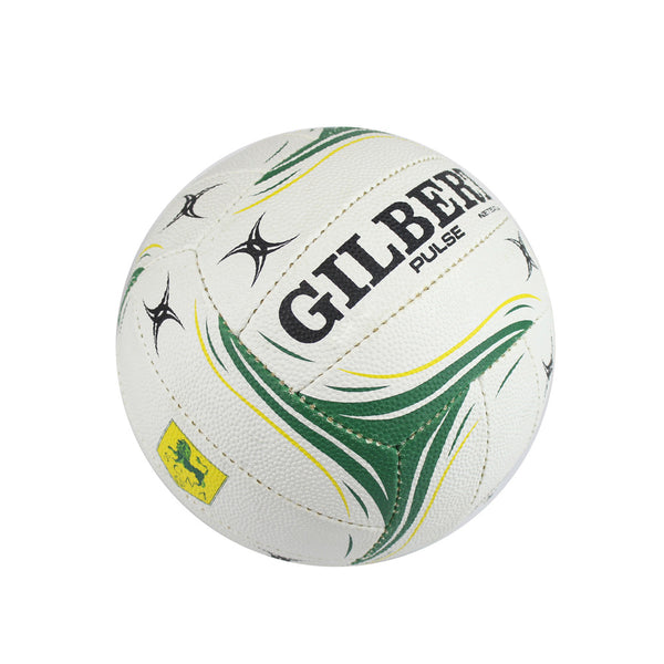 Surrey County Netball Academy Training Ball by Gilbert