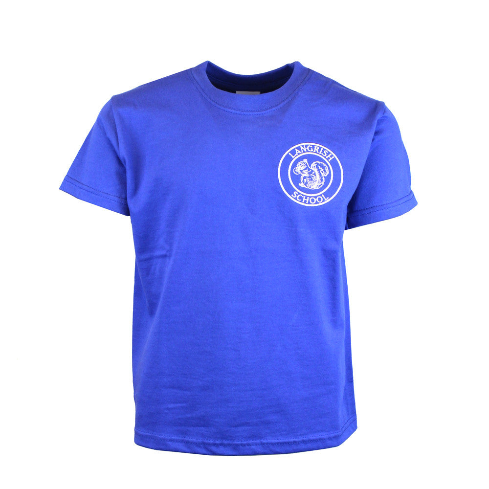 Langrish PE T-Shirt