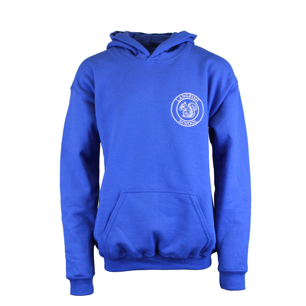 Langrish PE Hooded Top