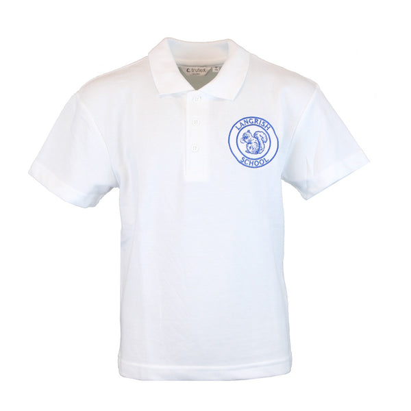 Langrish Polo Shirt by Trutex
