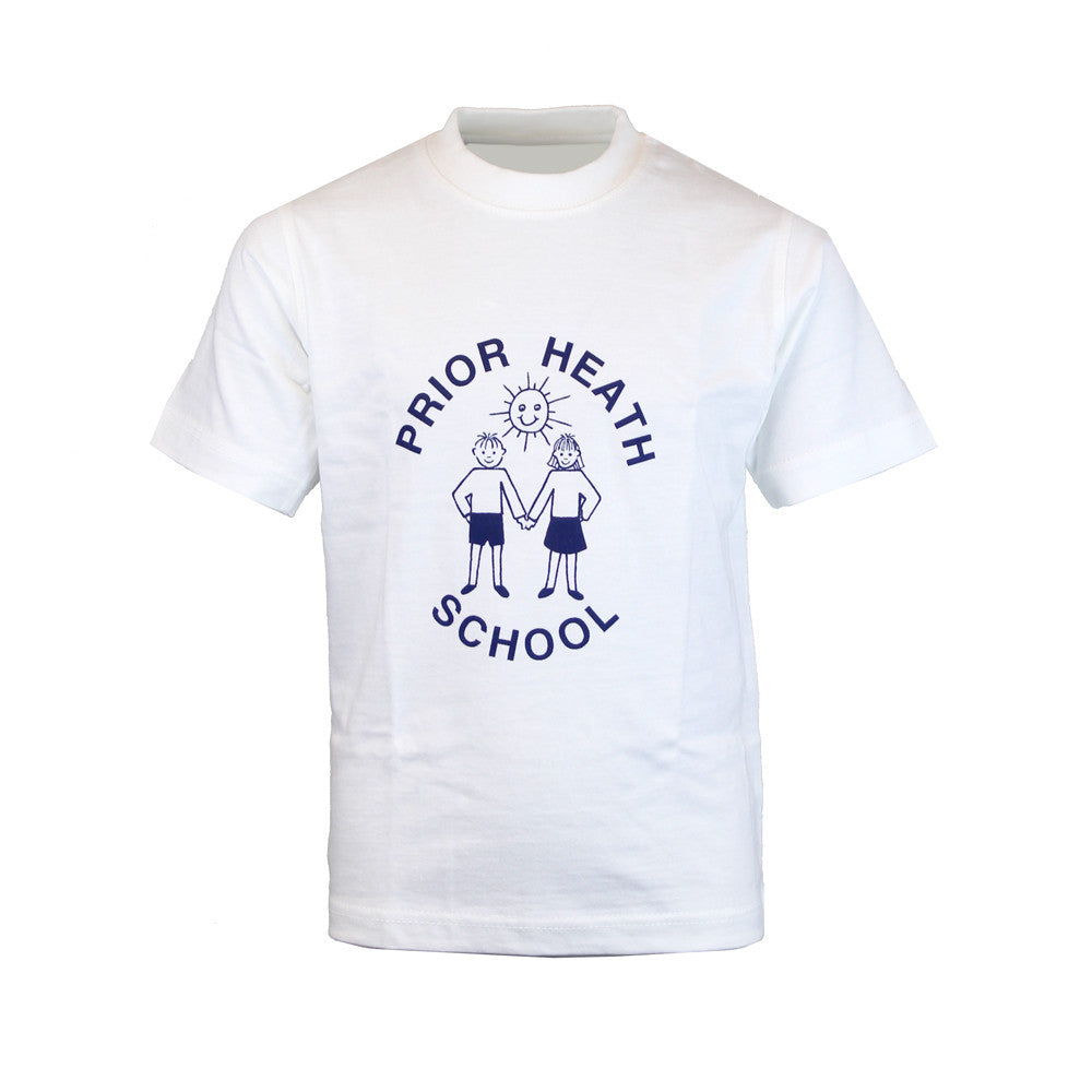 Prior Heath PE T-Shirt