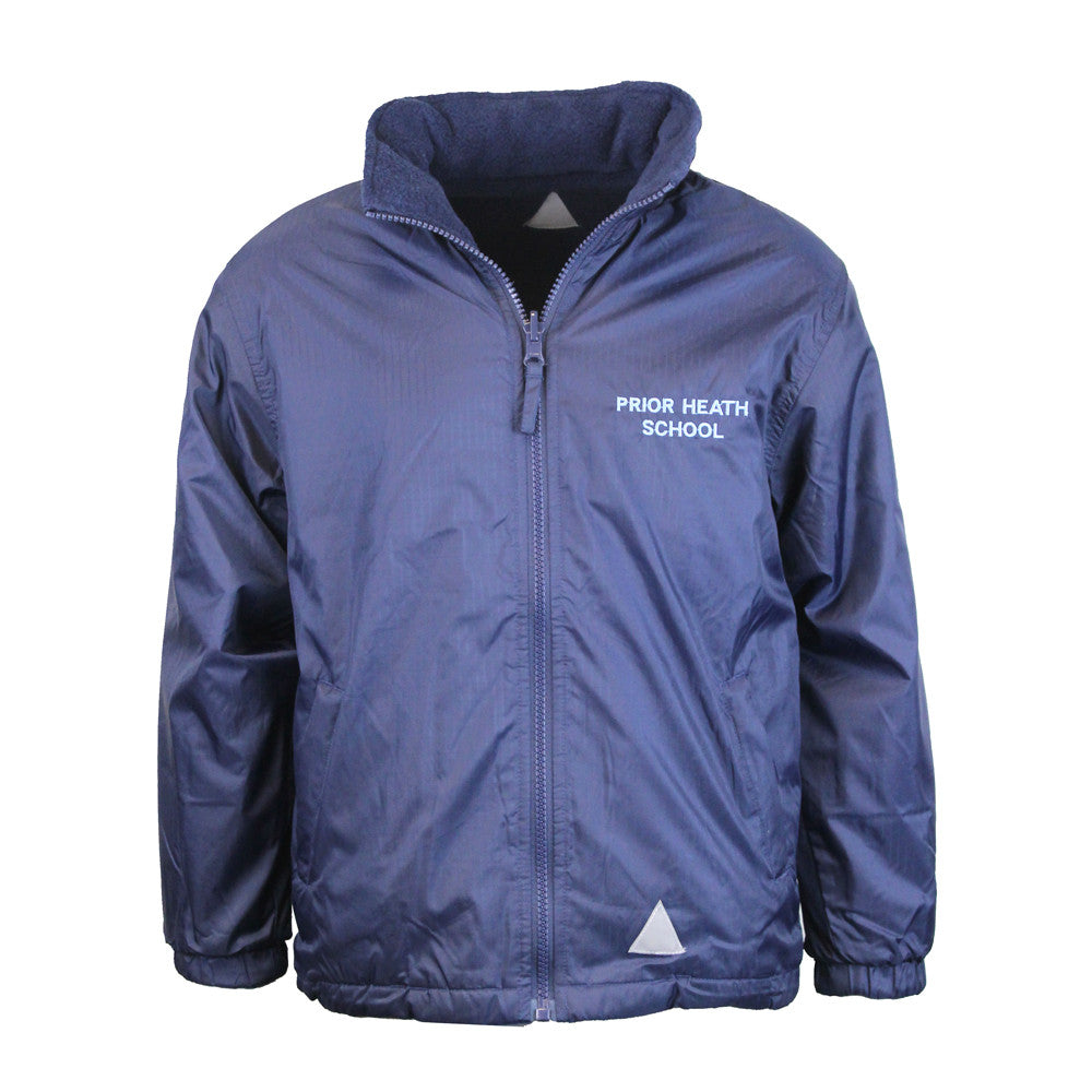 Prior Heath Reversible Jacket