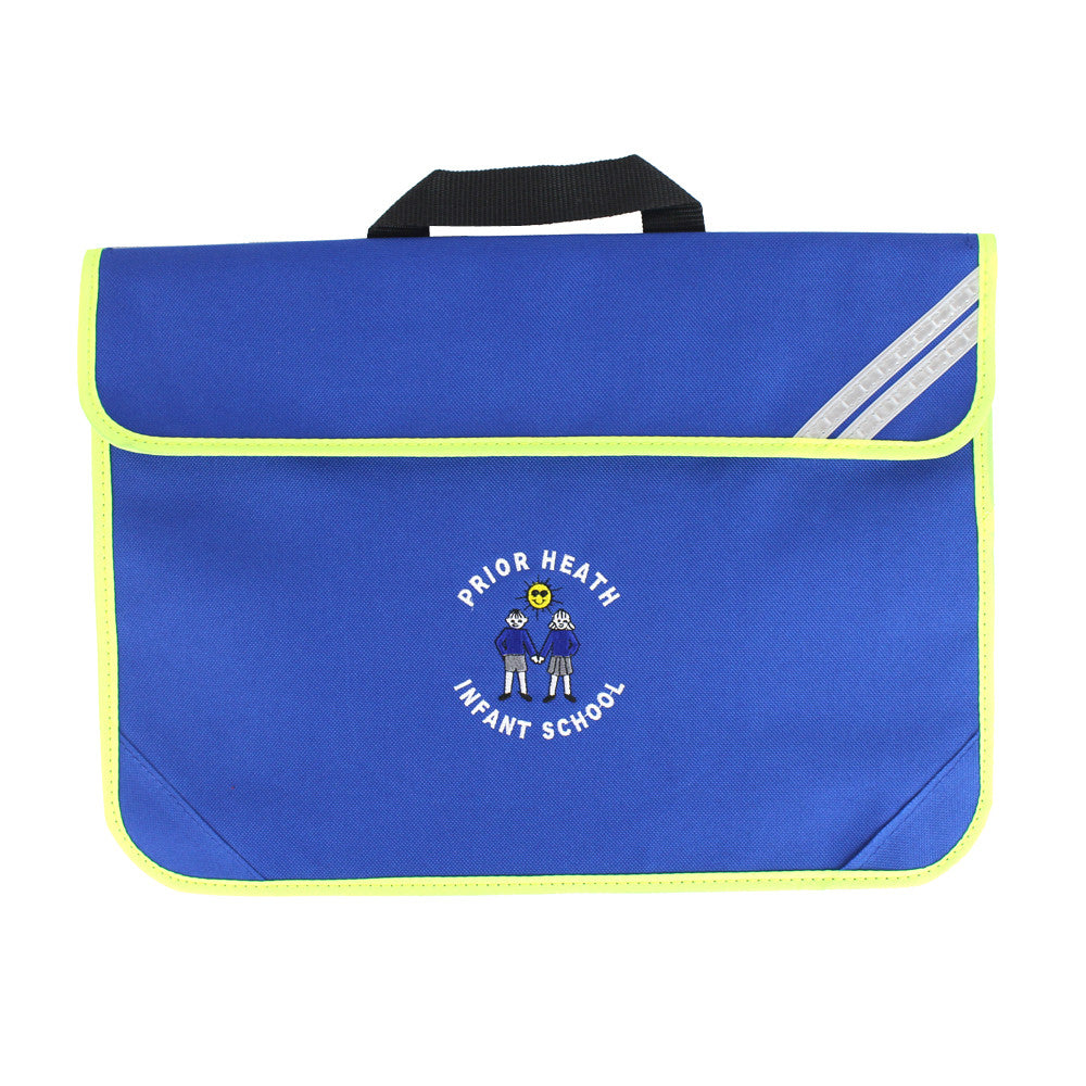 Prior Heath Bookbag
