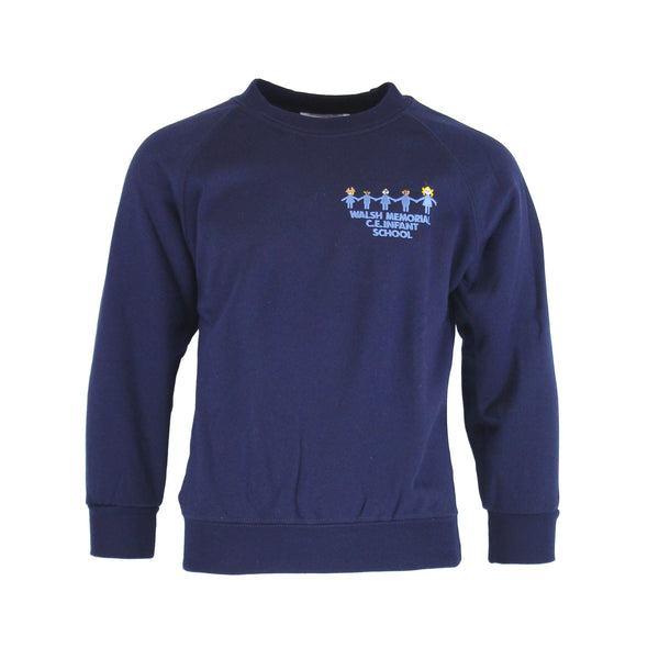 Walsh Memorial Sweatshirt