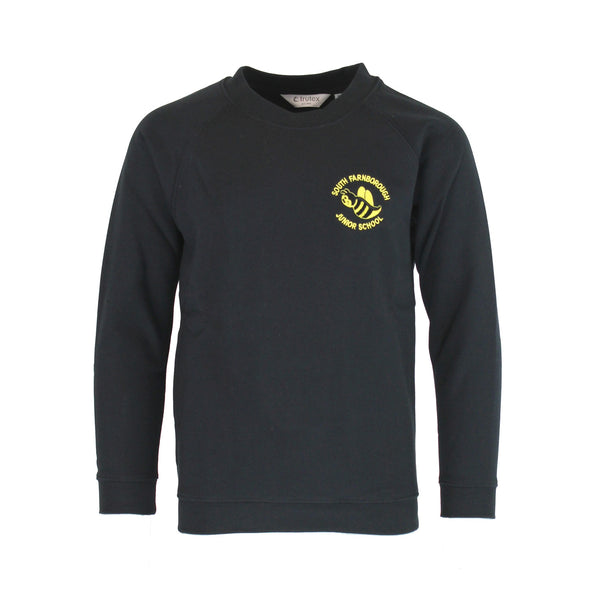 South Farnborough Sweatshirt by Trutex