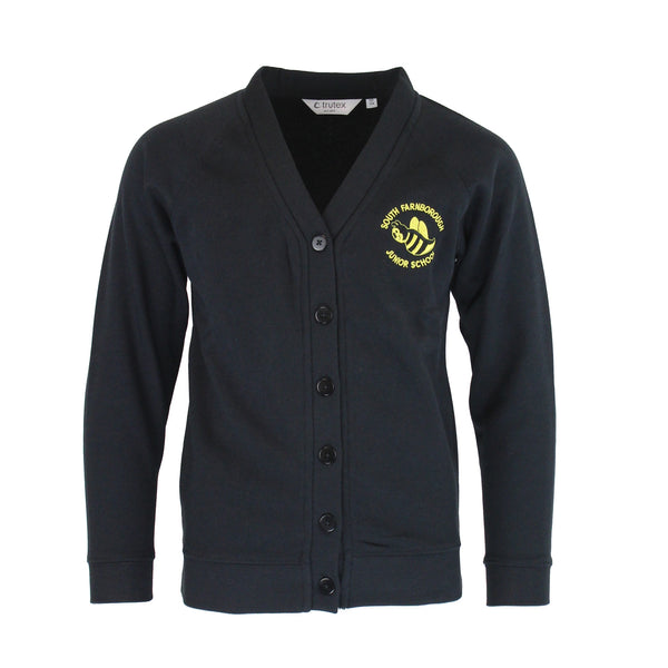 South Farnborough Cardigan by Trutex