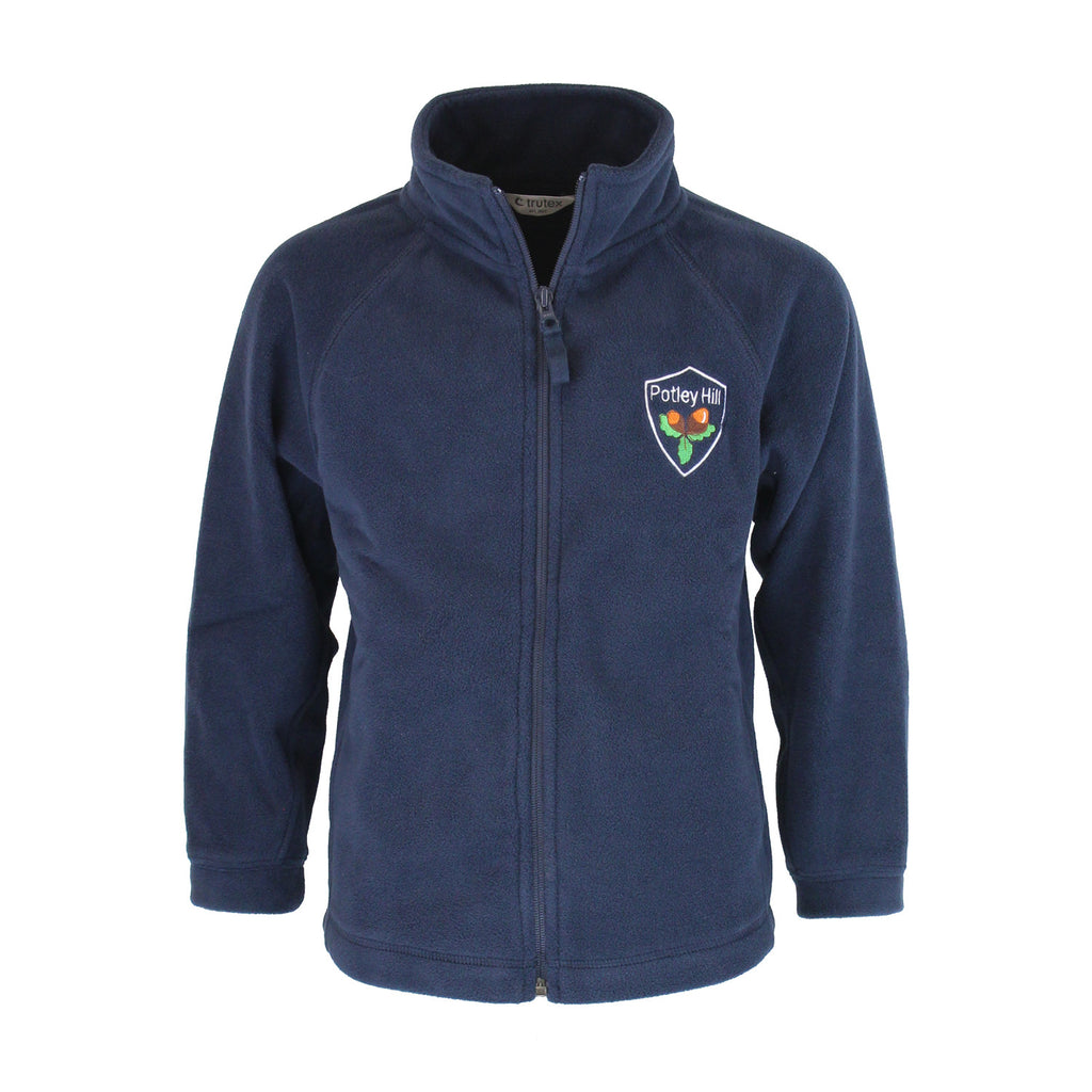 Potley Hill Primary Fleece