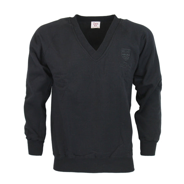 Weydon Prefect Sweatshirt by Trutex