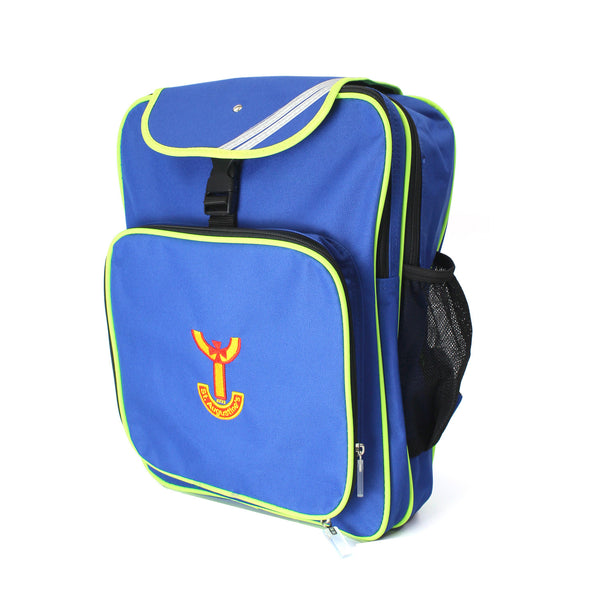 St Augustine's Back Pack