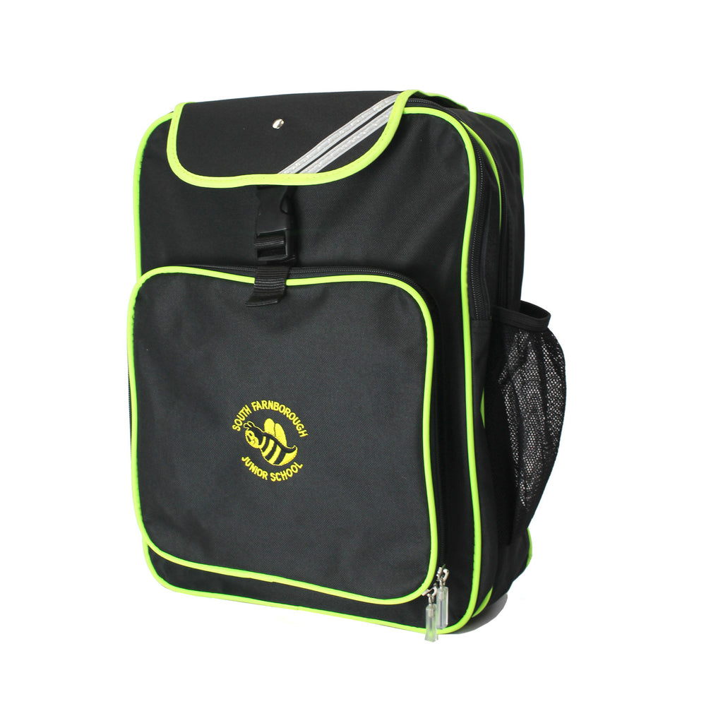 South Farnborough Back Pack